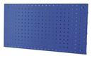 Verktøytavle Mimer, B 896 mm, blå