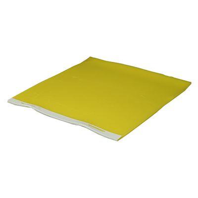 Tetningsmatte, kvadratisk, LxBxH 800x800x8 mm