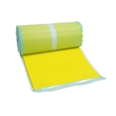 Tetningsmatte med oppbevaringsboks, rektangulær, LxBxH 2000x1000x10 mm, 3 stk eller flere